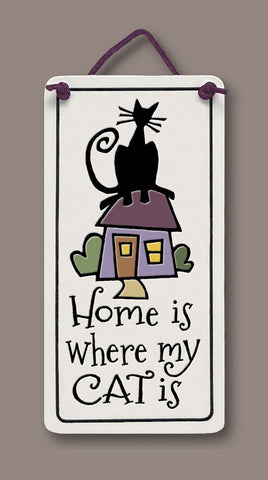 Spooner Creek Mini Charmer - Home Cat