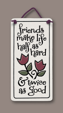 Spooner Creek Mini Charmer - Friends Make Life