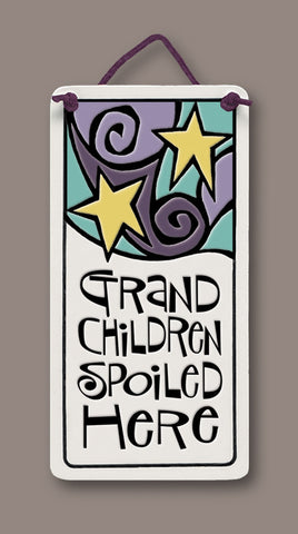 Spooner Creek Mini Charmer - Grandchildren Spoiled