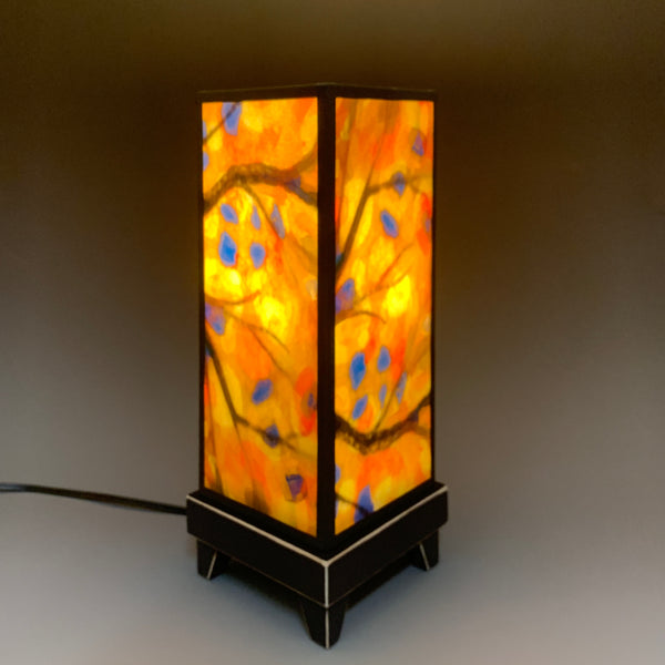 Mood Lamp - Stained Tree