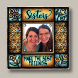 Sisters/Friends Small Frame