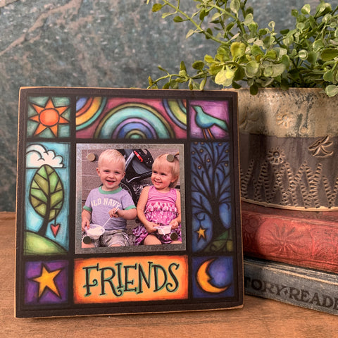 Michael Macone Frame - Friends