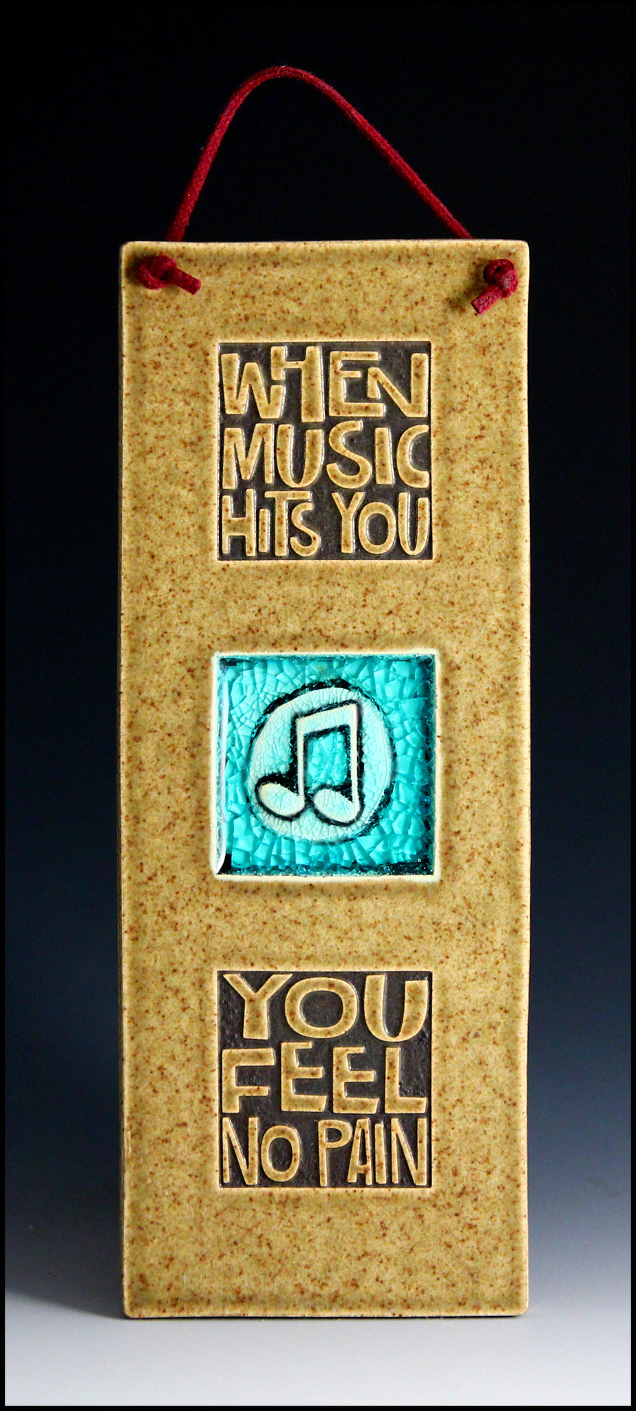 When the Music Tile - Discontinued