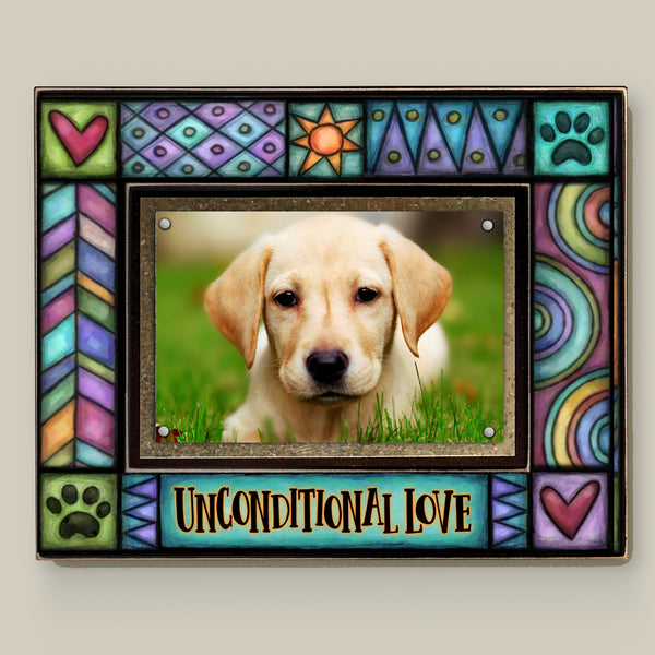 Michael Macone Frame - Unconditional Love
