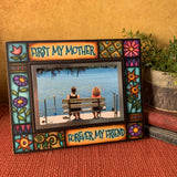 Michael Macone Frame - First My Mother