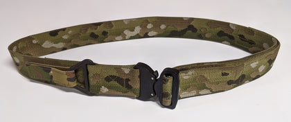 Cobra Rigger Belt