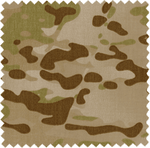 WESTRIDGE™ 500 denier CORDURA® nylon MultiCam®