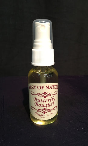 Butterfly Bouquet Fragrance Oil