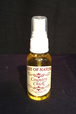 Country Chick Fragrance Oil