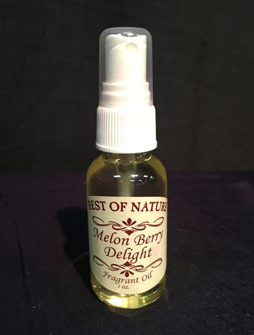 Mellon Berry Delight Fragrance Oil