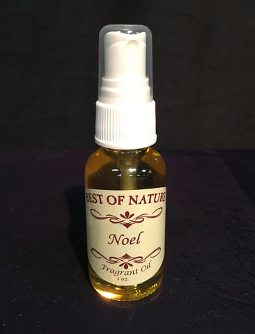 Noel Fragrance Oil