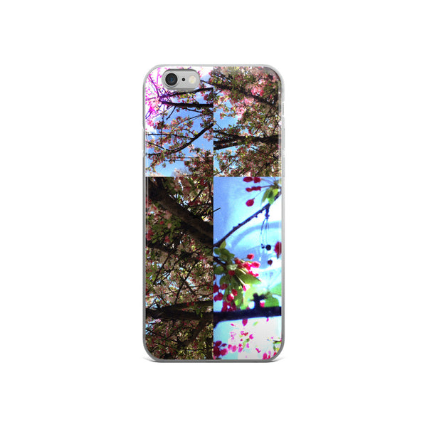 Spring Somewhere Photo RegiaArt - iPhone 5/5s/Se, 6/6s, 6/6s Plus Case