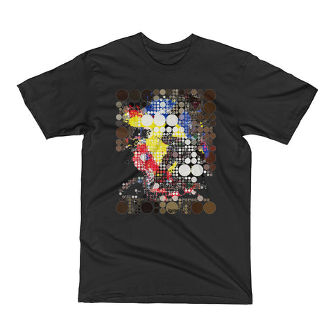 Bubbles in the Air II RegiaArt - Men's Short Sleeve T-Shirt