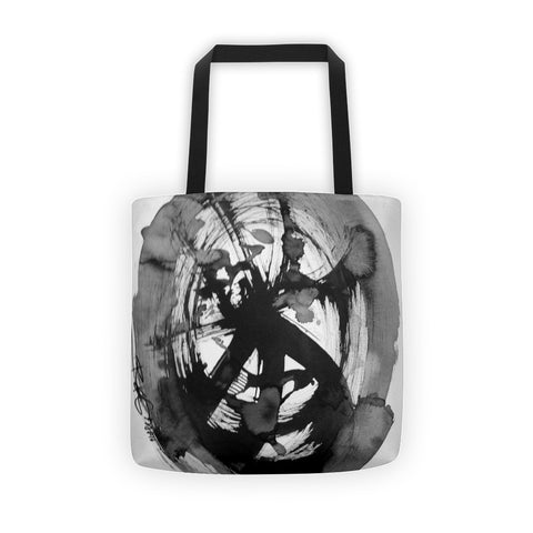 Wheels - Tote bag