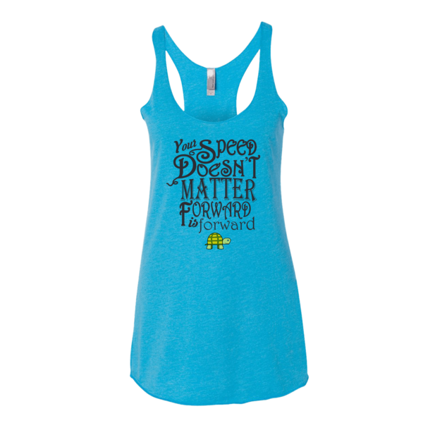 TURTLEY AWESOME Women's tank top