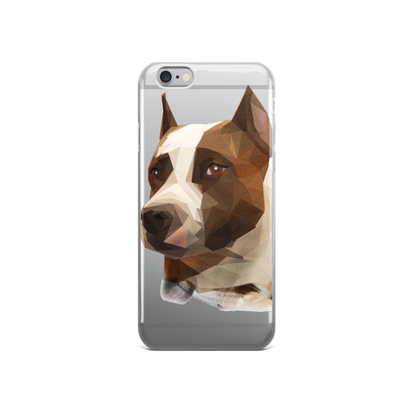 The Courage iPhone case - The Gorillas Den