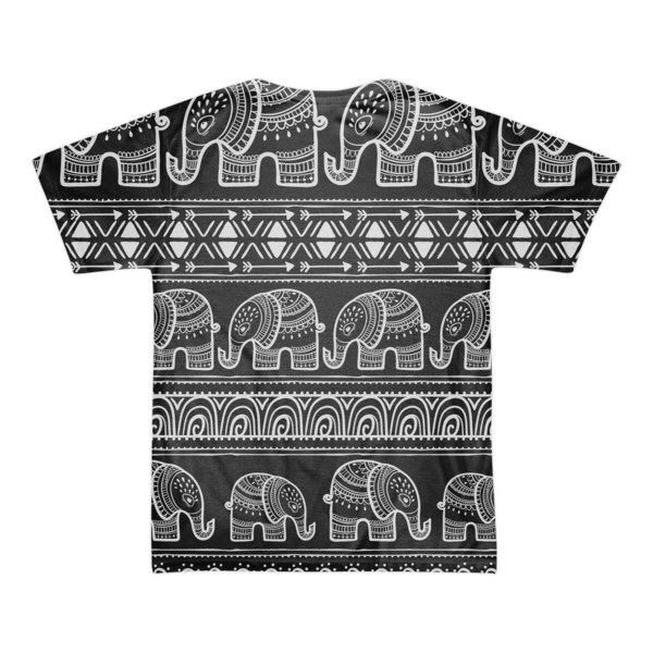 Short sleeve men's t-shirt (unisex) - The Gorillas Den