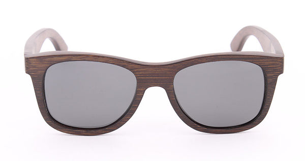 Wooden Sunglasses // Darken