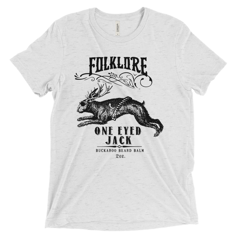 Tee Shirt - One Eyed Jack