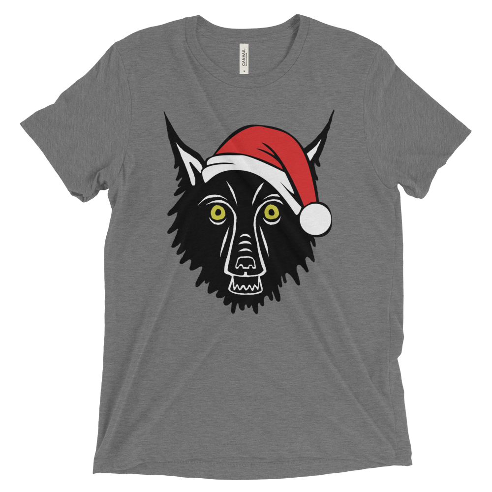 Tee Shirt - Rougarou Christmas