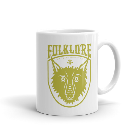 Coffee Mug - Rougarou