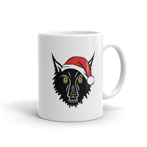 Coffee Mug - Rougarou Christmas