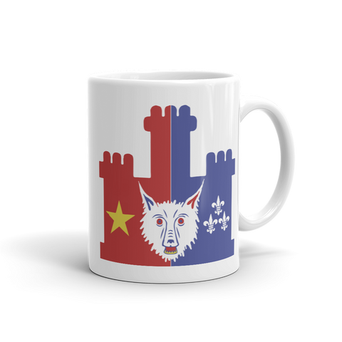Coffee Mug - Fort Loupgarou