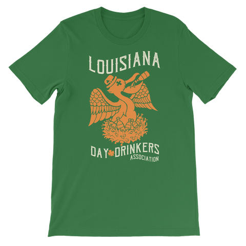 Tee shirt - ST. Patty's Day Print