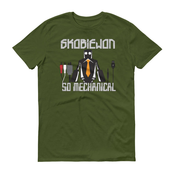 So Mechanical - T-Shirt