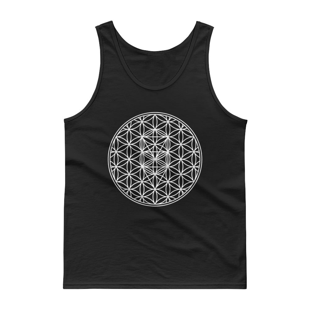 Flower of life - Tank top