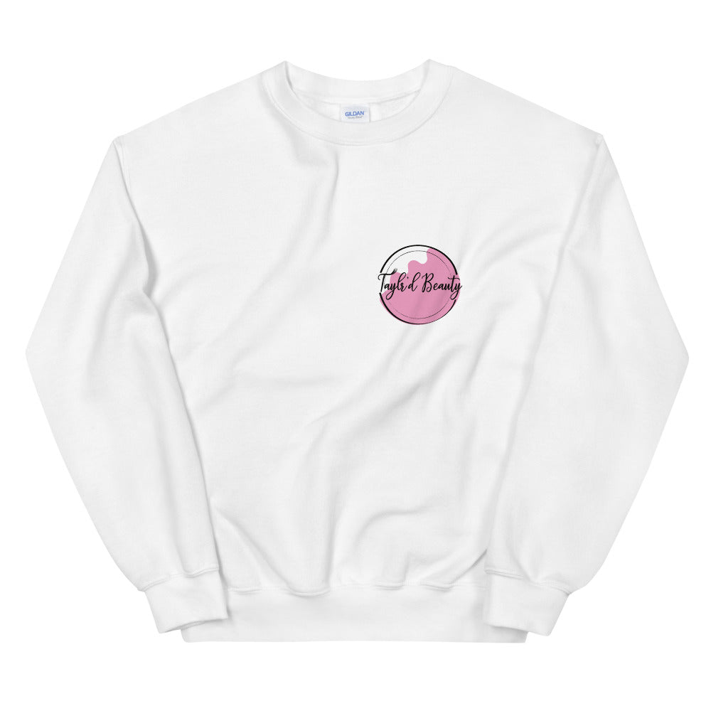 Taylr'd Beauty - Unisex Sweatshirt