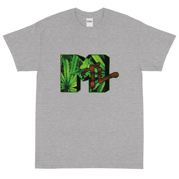 420 - T-Shirt - MTL RETRO