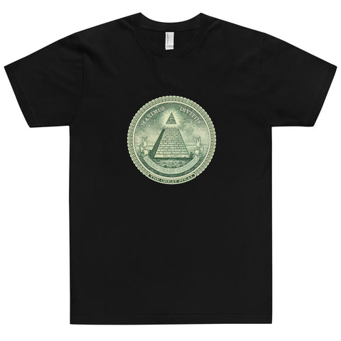 Super Rich - Illuminati - Men T-Shirt