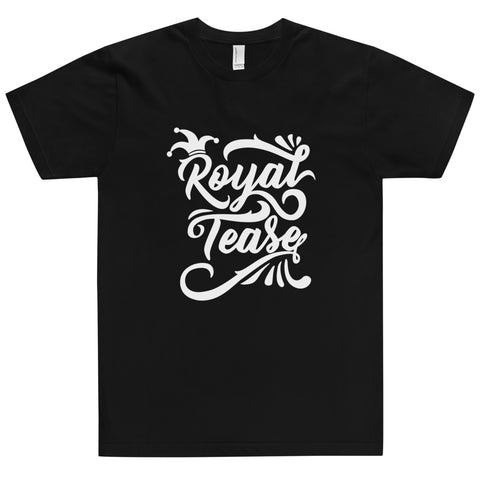 Joker - Royal Tease - Unisex T-Shirt