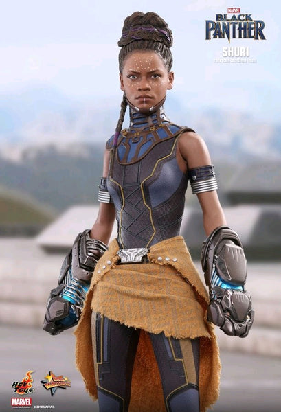 Black Panther - Shuri 1:6 Scale Action Figure - Pre-Order