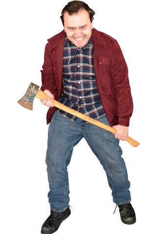The Shining - Jack Torrance Costume - Pre-Order