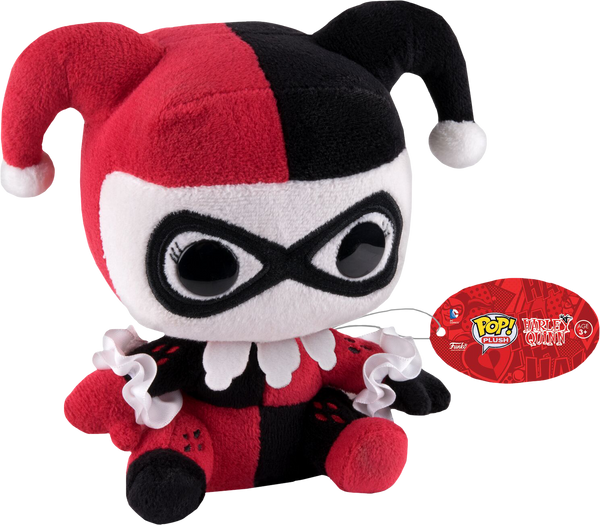 "Batman - Harley Quinn 6"" Pop! Plush"