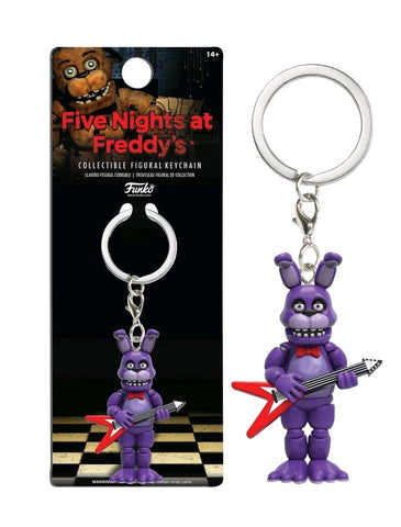 Five Nights at Freddy's - Bonnie Figure Keychain