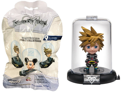 Kingdom Hearts - Domez Mystery Mini Blind Bags