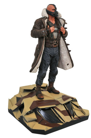 Batman: The Dark Knight Rises - Bane PVC Statue - Pre-Order