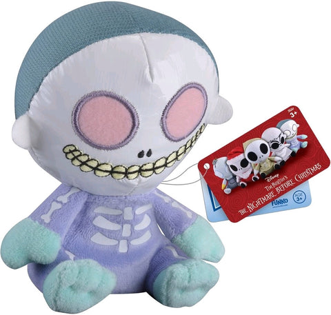 The Nightmare Before Christmas - Barrel Mopeez Plush - Pre-Order