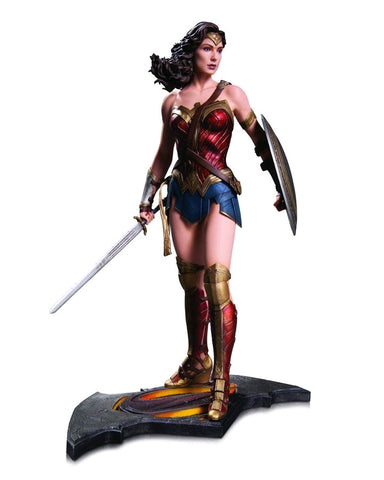 "Batman vs Superman: Dawn of Justice - Wonder Woman 13"" Statue"
