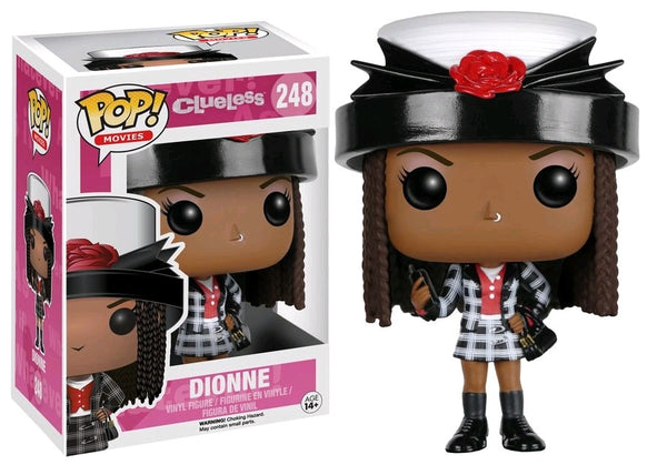 Clueless - Dionne Pop! Vinyl Figure