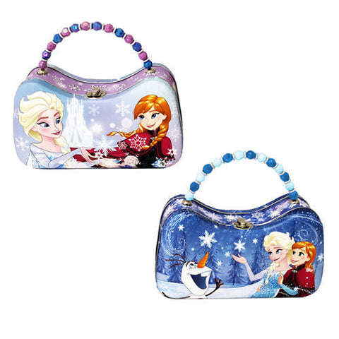 Disney - Frozen Scoop Purse Tin Tote