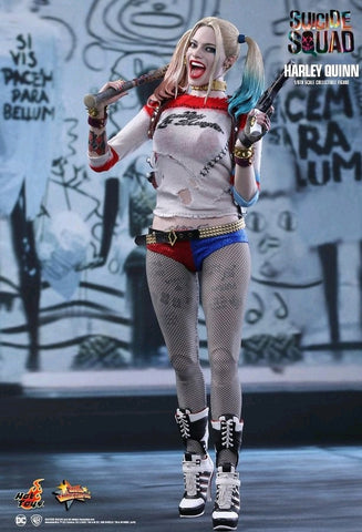 "Suicide Squad - Harley Quinn 12"" 1:6 Scale Action Figure"