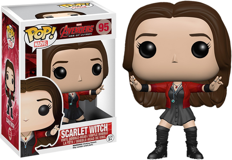 Avengers: Age of Ultron - Scarlet Witch Pop! Vinyl Figure