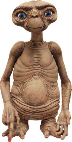 E.T. The Extraterrestrial – Prop Replica Stunt Puppet