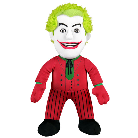 "Batman - 1966 Joker 10"" Plush Figure - Pre-Order"