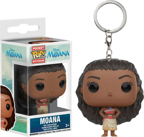 Moana - Moana Pocket Pop! Vinyl Keychain