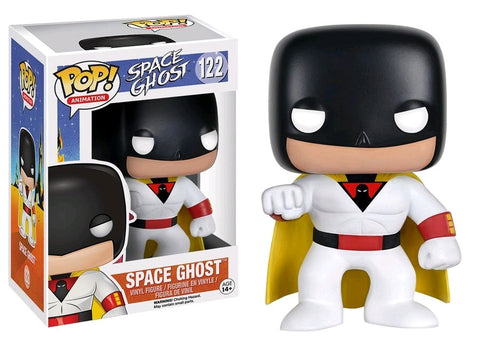 Space Ghost - Space Ghost Pop! Vinyl Figure